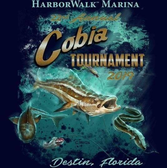 2019 Destin Cobia Tournament