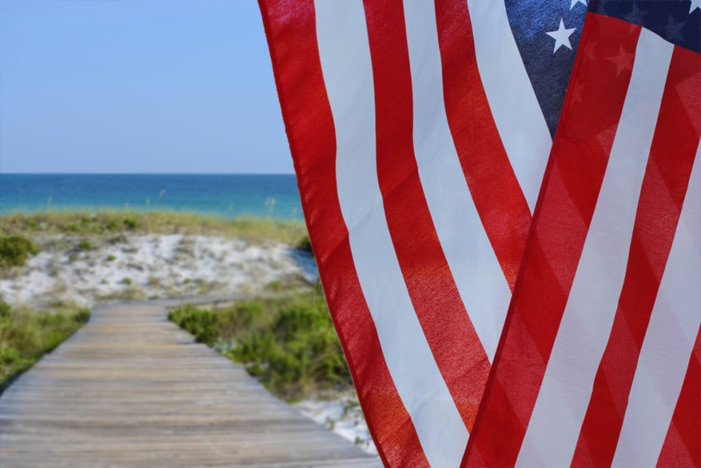 Spend Your Holiday Weekend in Destin