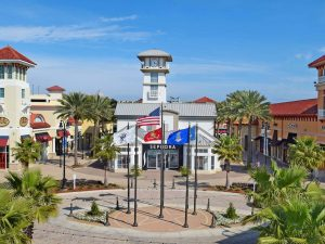 Things to Do in Destin, Destin Commons