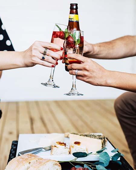 Local Eats & Drinks, Corporate Retreat