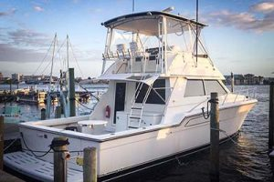 Things to Do in Destin, Fishing Charter Boats