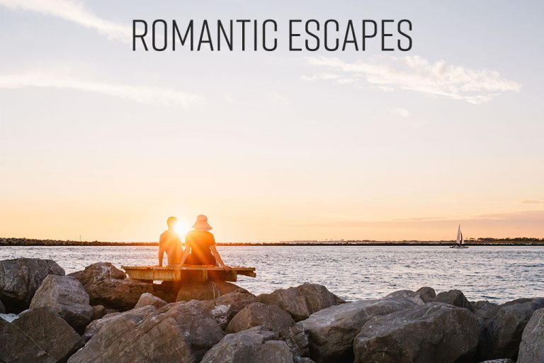 Romantic Escapes, Group Getaway