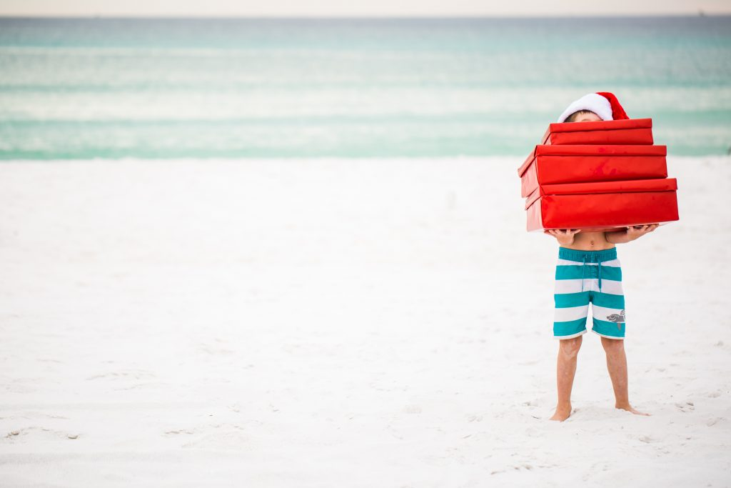 Holiday Events in Destin