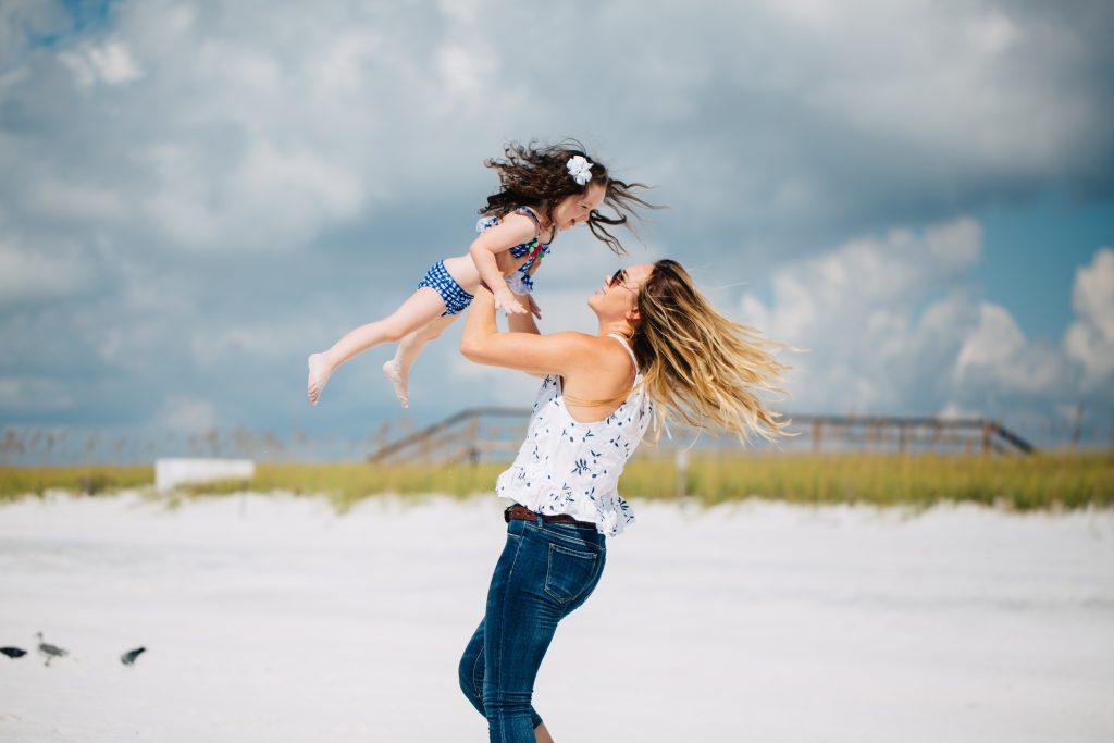 Mother-Daughter Getaway to Destin