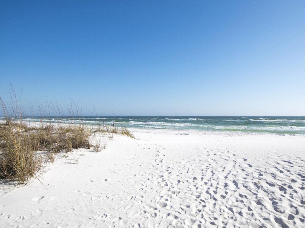 Beaches in Destin