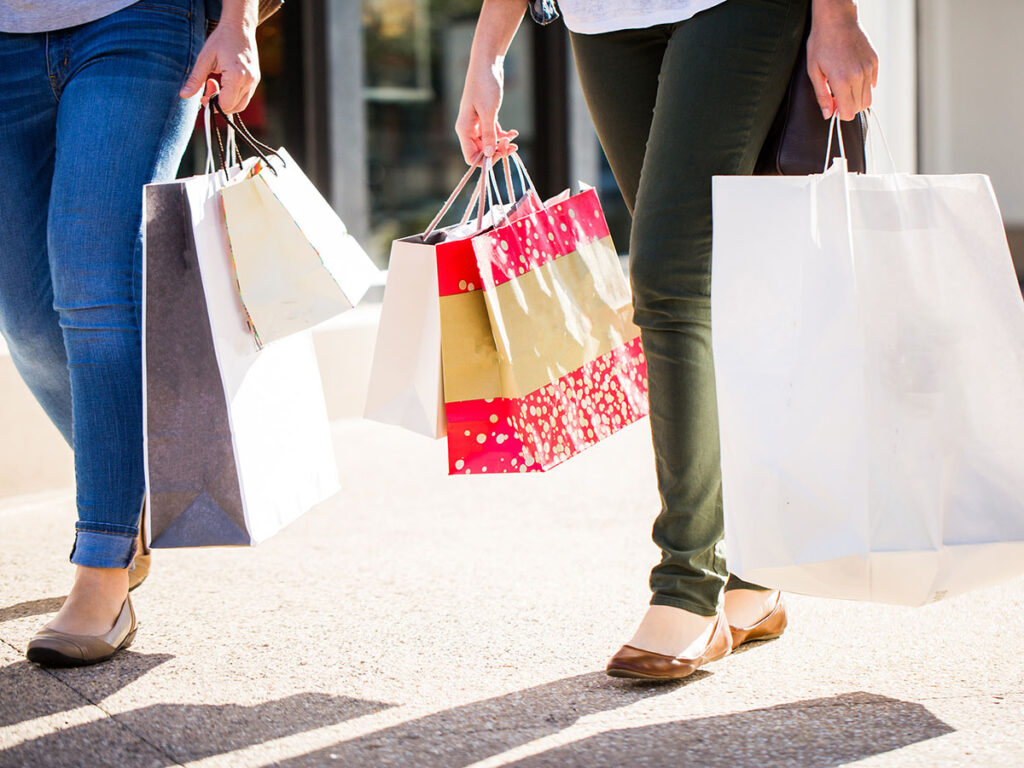 Where to Find the Best Shopping in Destin