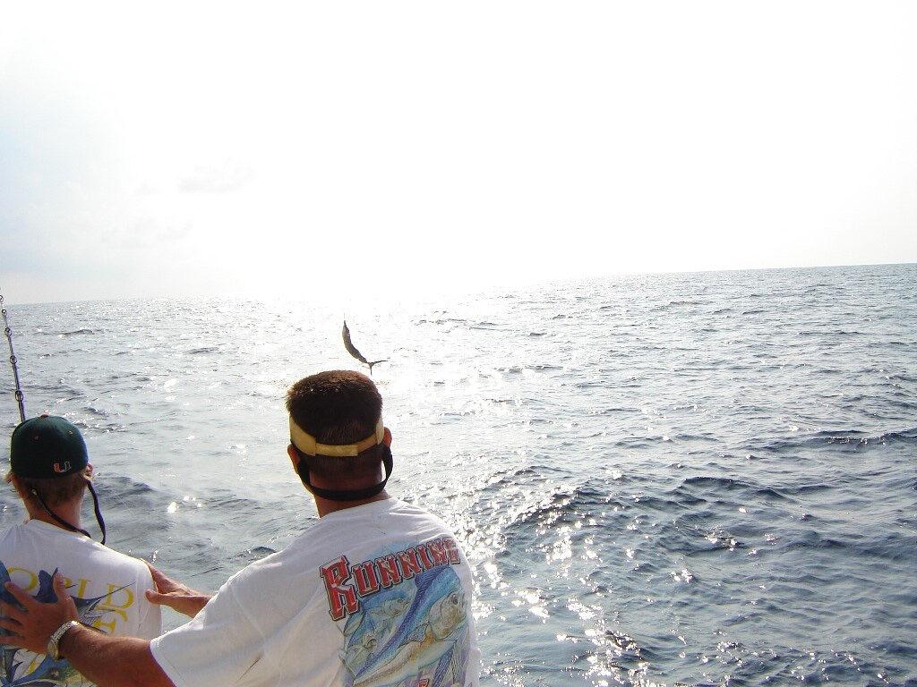 Fishing Charter in Destin