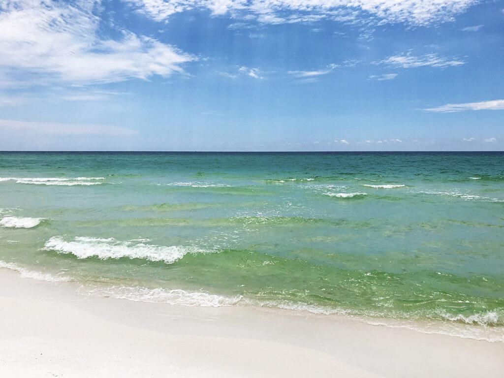 Where to Find Public Beach Access in Destin